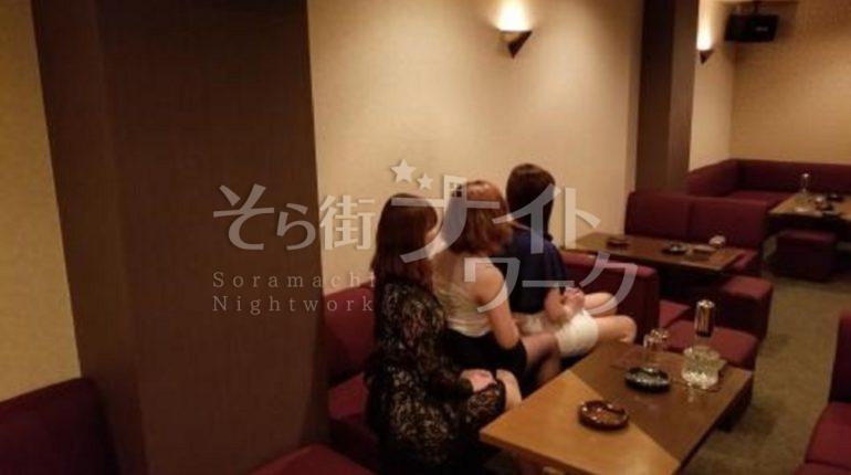 【ラウンジ】Elegance Lounge REV(エレガンスラウンジ レフ)香川県高松市古馬場町9-30 三野第二ビル5F