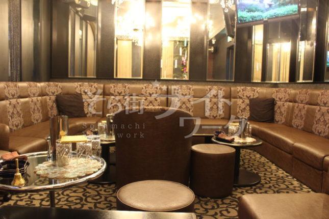 【ラウンジ】Luxury club 沙棗(サソウ)香川県丸亀市大手町三丁目9-10サソウビル1F,2F