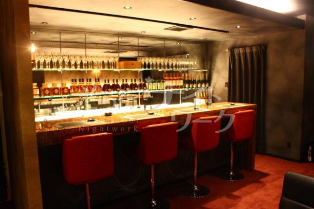 【ラウンジ】Lounge Rine(ラウンジ ライン)香川県高松市古馬場町9-26 フタミビル6F