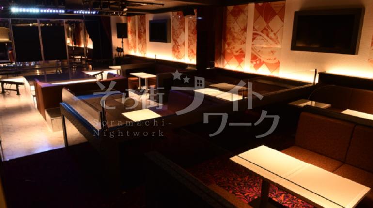 【ラウンジ】showcase lounge-Re.(ショーケースラウンジリー)愛媛県松山市二番町1丁目3-3 サンプラザ88ビル5F