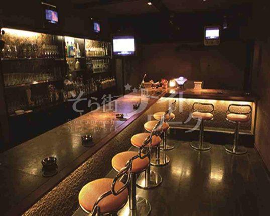 【ガールズバー】girls bar Kurofune(ガールズバー クロフネ)香川県高松市古馬場町8-20 松原ビル2F