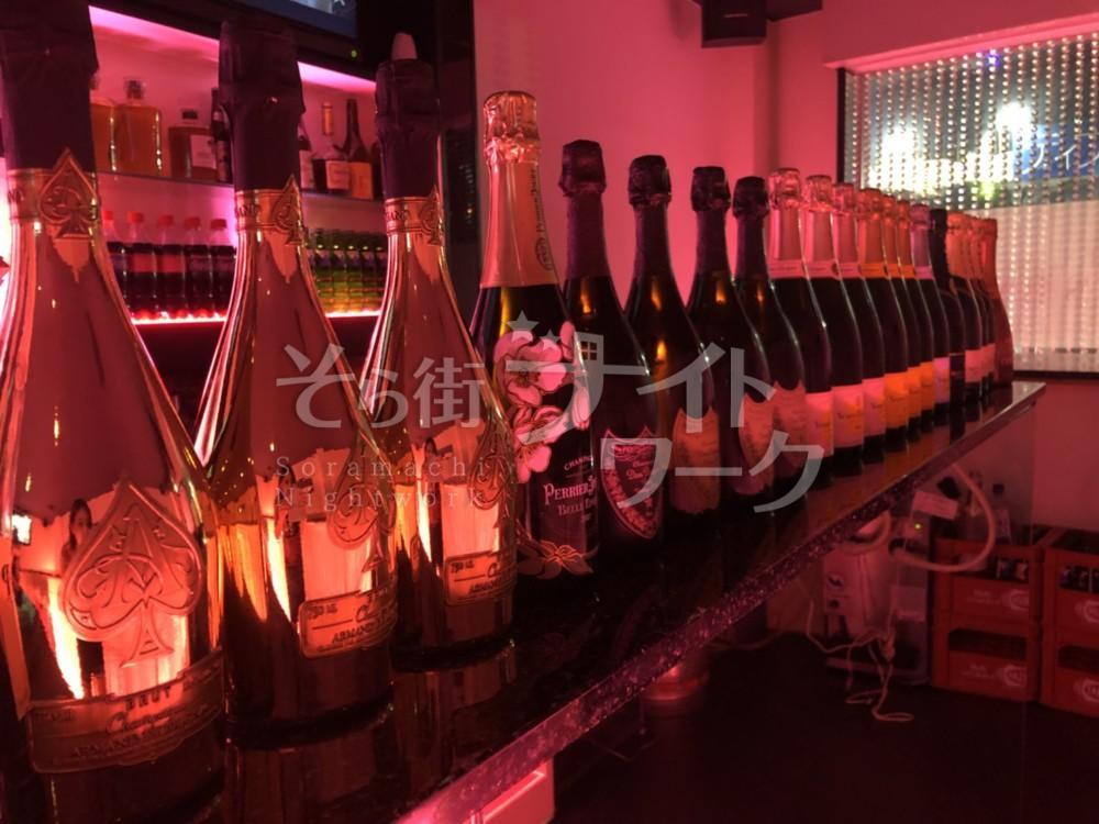 【ガールズバー】girl's bar ZERO(ゼロ)香川県高松市古馬場町9-10 リオンビル2F
