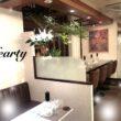 【ラウンジHearty(ハーティ)】★香川県高松市古馬場町9-26 フタミビル3F