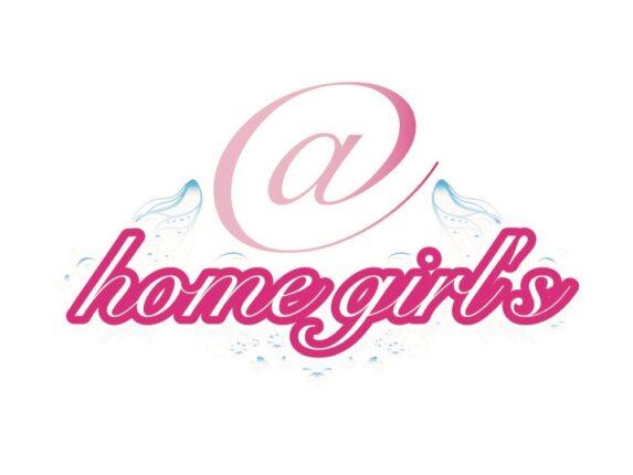 【ガールズバー】@home girls(アットホーム ガールズ)岡山県岡山市北区磨屋町7-7 江口磨屋町プラザ3F