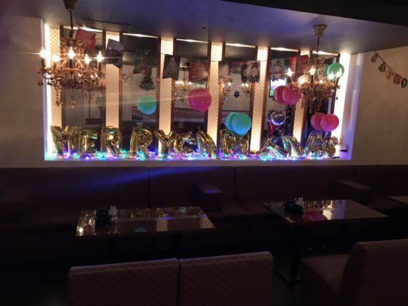 【キャバクラ】club Luxury ラグジュアリー★徳島県徳島市紺屋町5-3  ACTY21 3F
