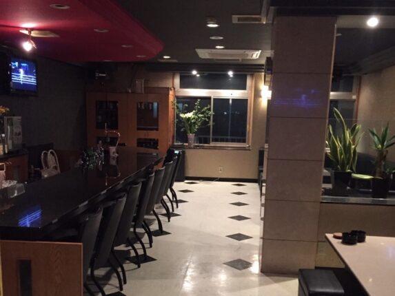 【ラウンジ】PINKY(ピンキー)★鳥取県鳥取市末広温泉町355-2 レインボービル6F