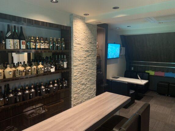 【ラウンジ】Lounge ViVi(ラウンジビビ)★徳島県徳島市栄町1丁目-59 第3ビル2号館 4F